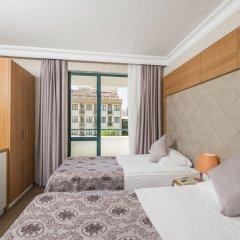 Grand Seker Hotel Турция, Сиде - 1 отзыв об отеле, цены и фото номеров - забронировать отель Grand Seker Hotel - All Inclusive онлайн фото 16