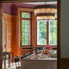 Отель Signau House And Garden Цюрих помещение для мероприятий