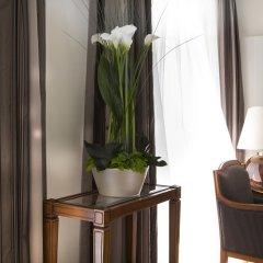 VICTORIA-JUNGFRAU Grand Hotel & Spa удобства в номере фото 2