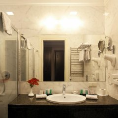 Дюк Отель Одесса ванная фото 2