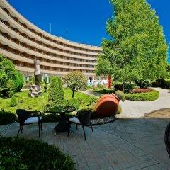 Отель Grand Hotel Pomorie Болгария, Поморие - 2 отзыва об отеле, цены и фото номеров - забронировать отель Grand Hotel Pomorie онлайн