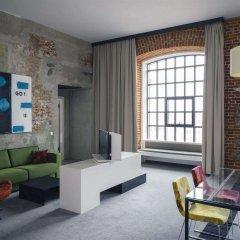 Отель Vienna House Andel's Lodz Лодзь комната для гостей фото 3