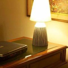 Отель Iris Hotel Греция, Ферми - отзывы, цены и фото номеров - забронировать отель Iris Hotel онлайн удобства в номере