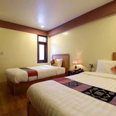 The Mountaineer Hotel комната для гостей фото 2