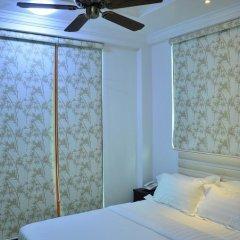 Отель Eve Caurica Мальдивы, Мале - отзывы, цены и фото номеров - забронировать отель Eve Caurica онлайн комната для гостей фото 5