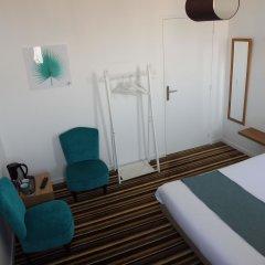 Отель SoHotel Франция, Сомюр - отзывы, цены и фото номеров - забронировать отель SoHotel онлайн комната для гостей
