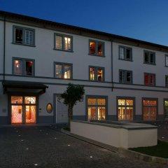 Una Hotel Vittoria вид на фасад