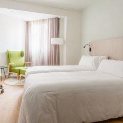 Отель Artiem Madrid комната для гостей фото 3