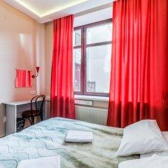 Отель Привет Москва комната для гостей фото 8