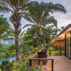 Отель Aonang Fiore Resort фото 19
