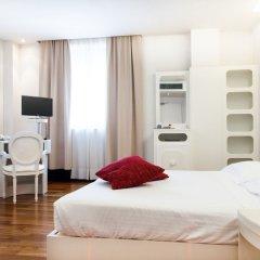 Hotel Senator Горгонцола комната для гостей фото 3