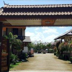 Отель Viang Suphorn Garden Resort фото 4