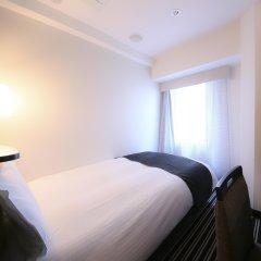 Отель APA Hotel Ginza-Kyobashi Япония, Токио - отзывы, цены и фото номеров - забронировать отель APA Hotel Ginza-Kyobashi онлайн комната для гостей фото 3