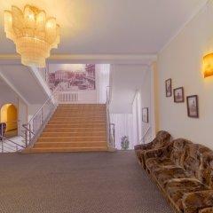 Zolotaya Bukhta Hotel интерьер отеля