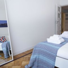Отель Charming Trindade Apartament фото 26