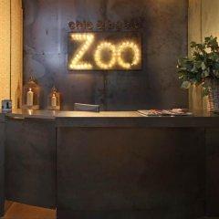 Отель Chic&basic Zoo Барселона интерьер отеля фото 3