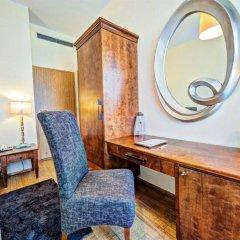 Отель Don Prestige Residence Польша, Познань - 1 отзыв об отеле, цены и фото номеров - забронировать отель Don Prestige Residence онлайн ванная