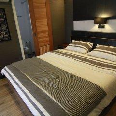 Отель S Bloc Saladaeng комната для гостей фото 5
