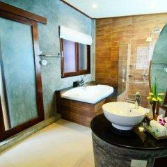 Курортный отель Aonang Phu Petra Resort Ао Нанг ванная