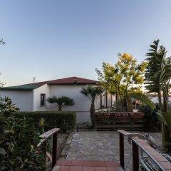 Отель B&B Eyexei Domus Агридженто приотельная территория