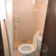 Отель Valentine Inn Иордания, Вади-Муса - отзывы, цены и фото номеров - забронировать отель Valentine Inn онлайн ванная фото 2