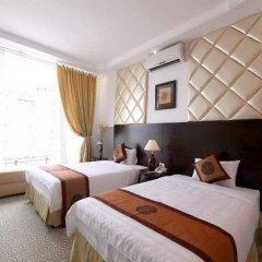 Отель Zen Ханой комната для гостей фото 2