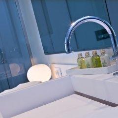 Отель B-aparthotel Regent Бельгия, Брюссель - 3 отзыва об отеле, цены и фото номеров - забронировать отель B-aparthotel Regent онлайн ванная