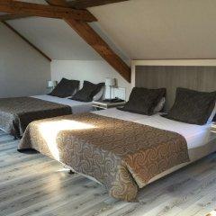 Отель Floris Hotel Bruges Бельгия, Брюгге - 7 отзывов об отеле, цены и фото номеров - забронировать отель Floris Hotel Bruges онлайн комната для гостей фото 4