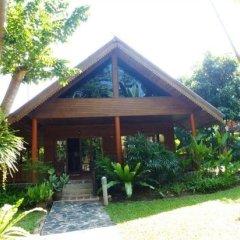 Отель Baan Laem Noi Villas