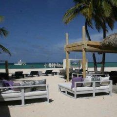 Отель Bavaro Green Доминикана, Пунта Кана - отзывы, цены и фото номеров - забронировать отель Bavaro Green онлайн гостиничный бар