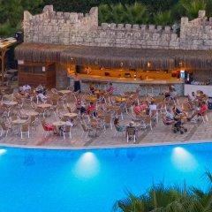 Side Lilyum Hotel & Spa Турция, Сиде - отзывы, цены и фото номеров - забронировать отель Side Lilyum Hotel & Spa онлайн фото 8