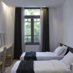 Отель innAthens комната для гостей фото 4