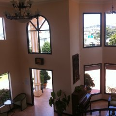 Villa Hotel Hp Далат интерьер отеля фото 3