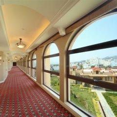 Отель Xiamen Royal Victoria Hotel Китай, Сямынь - отзывы, цены и фото номеров - забронировать отель Xiamen Royal Victoria Hotel онлайн балкон