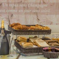 Отель Les Bulles De Paris Франция, Париж - 1 отзыв об отеле, цены и фото номеров - забронировать отель Les Bulles De Paris онлайн питание