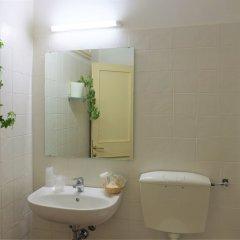 Отель Casa Santo Nome Di Gesu Флоренция ванная