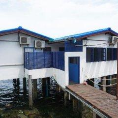 Отель Baan I Taley On Sea фото 3