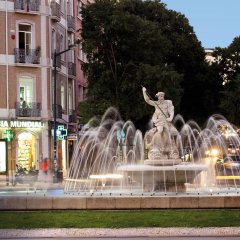 Neya Lisboa Hotel фото 4