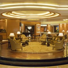 Отель Radisson Blu Plaza Delhi Airport интерьер отеля