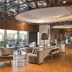 Wyndham Grand Istanbul Kalamis Marina Турция, Стамбул - 7 отзывов об отеле, цены и фото номеров - забронировать отель Wyndham Grand Istanbul Kalamis Marina онлайн гостиничный бар