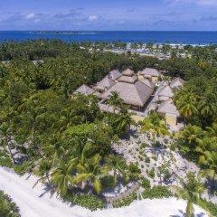 Отель Emerald Maldives Resort & Spa - Platinum All Inclusive Мальдивы, Медупару - отзывы, цены и фото номеров - забронировать отель Emerald Maldives Resort & Spa - Platinum All Inclusive онлайн фото 3