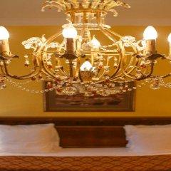 Гостиница Петровский Путевой Дворец 5* Стандартный номер с двуспальной кроватью фото 13