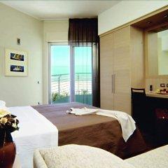 Отель Abruzzo Marina Италия, Сильви - отзывы, цены и фото номеров - забронировать отель Abruzzo Marina онлайн комната для гостей