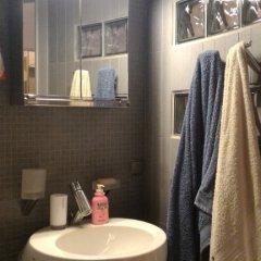 Гостиница Na Gerasima Kurina Apartments в Москве отзывы, цены и фото номеров - забронировать гостиницу Na Gerasima Kurina Apartments онлайн Москва ванная фото 3