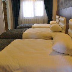 Отель Madi Otel Izmir комната для гостей фото 4