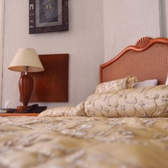 Отель Ave Maria Health And Wellness Resort комната для гостей фото 3