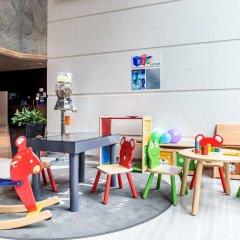 Отель Novotel Ploenchit Sukhumvit Бангкок детские мероприятия