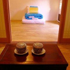 Отель Hanok Guesthouse 201 Южная Корея, Сеул - отзывы, цены и фото номеров - забронировать отель Hanok Guesthouse 201 онлайн удобства в номере фото 2