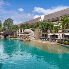 Отель Centara Kata Resort Phuket бассейн фото 3