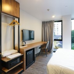 Отель STAY Hotel Bangkok Таиланд, Бангкок - отзывы, цены и фото номеров - забронировать отель STAY Hotel Bangkok онлайн удобства в номере